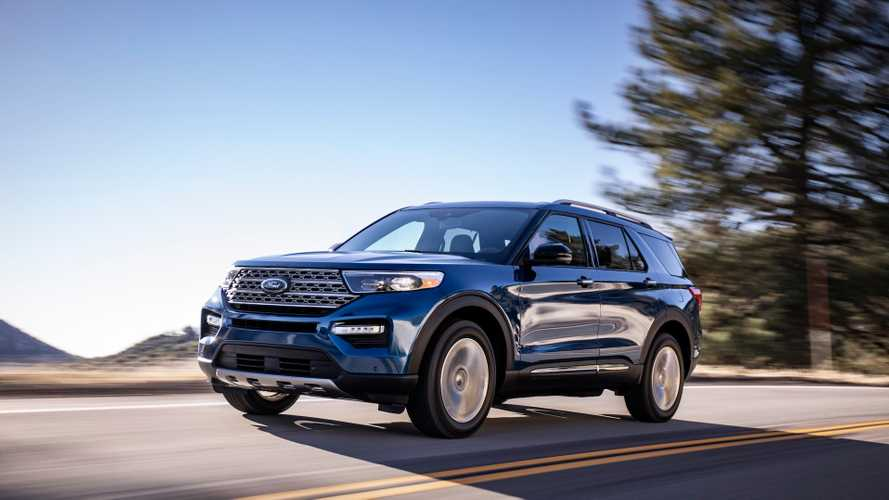 2020 Ford Explorer Debuts Today: Watch The Livestream Here
