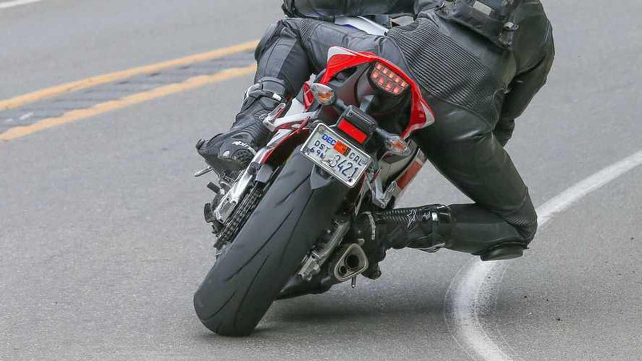 Motorcycle Darkside Feature