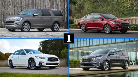 Buy These 10 Vehicles Used Instead Of New