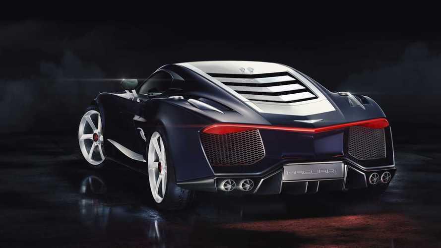 Újabb 2 millió euró fölötti autó érkezett a Hispano Suiza Maguari személyében