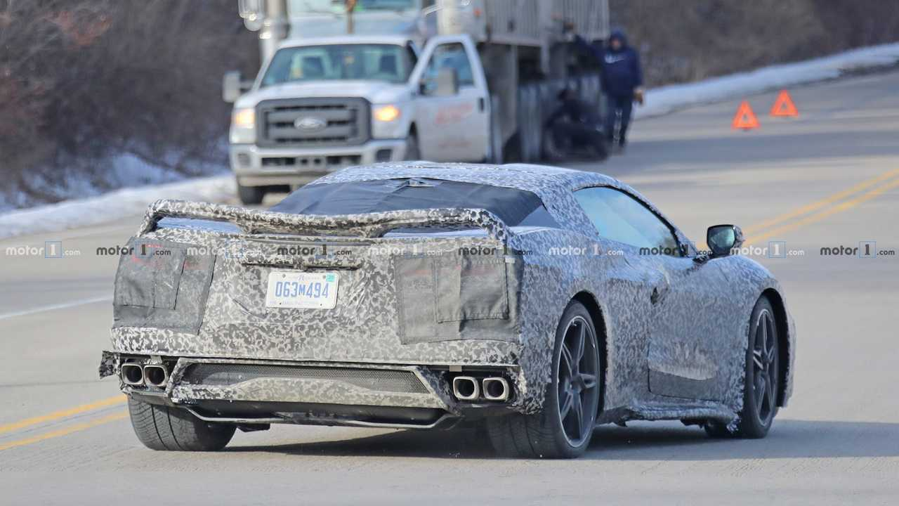 Mid-Engined Corvette Could Start At $60K, Platform Issues Persist