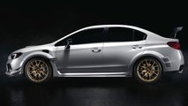 2019 Subaru Impreza WRX STI S209