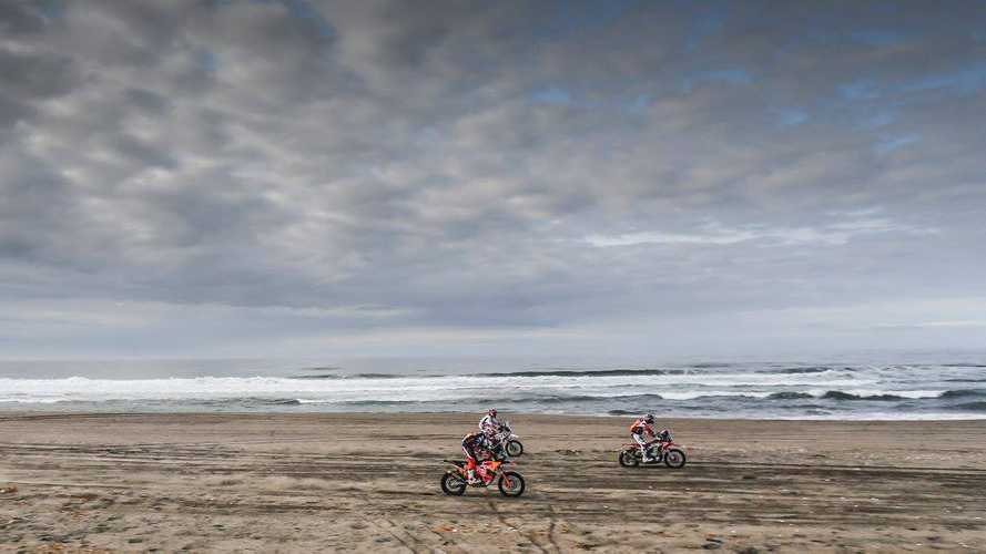 Dakar 2019: Everything You Need To Know