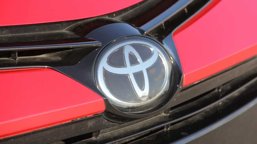 Toyota Ups U.S. Investment to $13B, Adds 600 Jobs