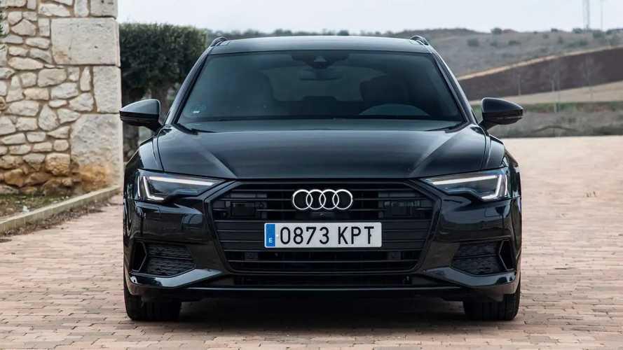Prueba Audi A6 Avant 40 TDI S tronic 2019
