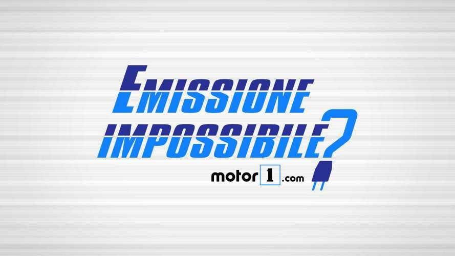 Emissione Impossibile, il nuovo appuntamento settimanale di Motor1