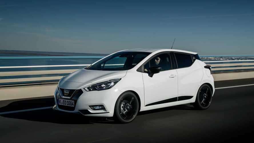 Nissan Micra (2019): Neue Motoren und sportliches Sondermodell