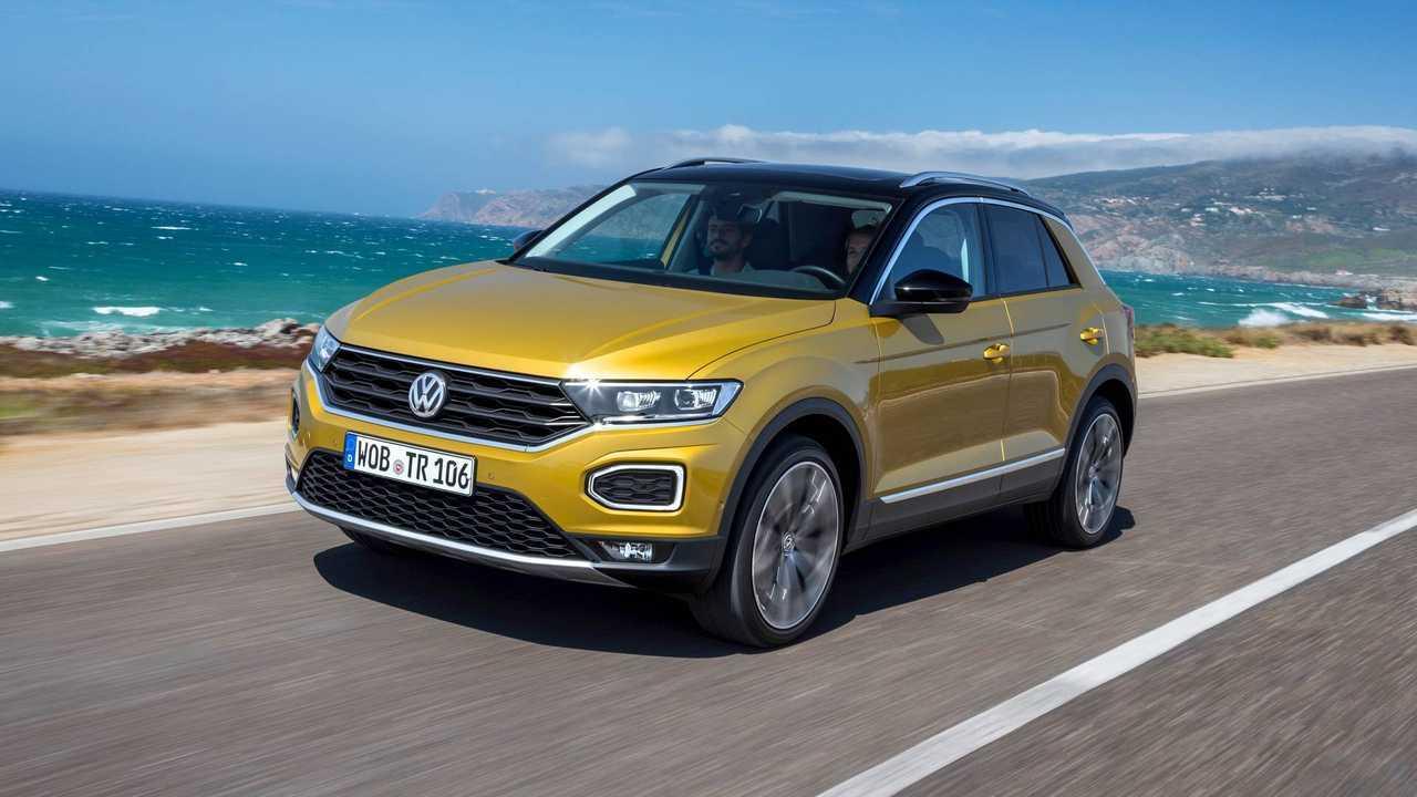 9. Volkswagen