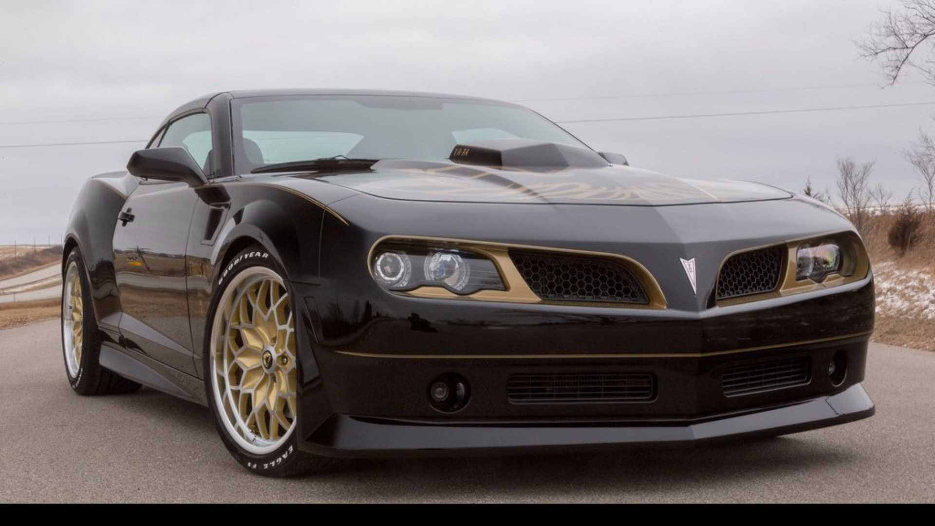 "[""Here's A 2nd Chance To Own A Trans Am SE Bandit Edition""]"