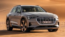 2019 audi etron first drive