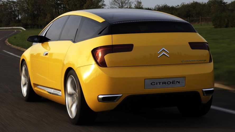 Unuttuğumuz Konseptler: 2005 Citroën C-SportLounge