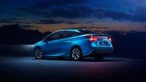 Toyota Prius 2018, precios para España