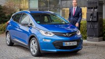Opel elegge Russelsheim a Capitale dell'auto elettrica