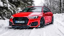 Audi RS4 by Abt