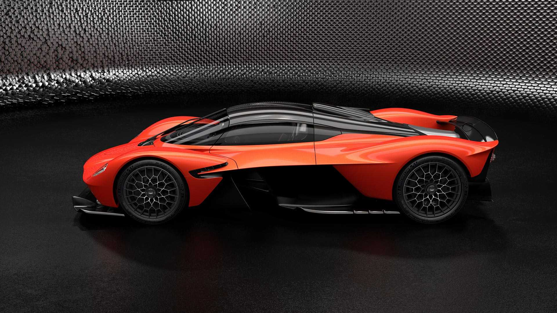 [Actualité] Aston Martin : From Britain with love - Page 5 Aston-martin-valkyrie