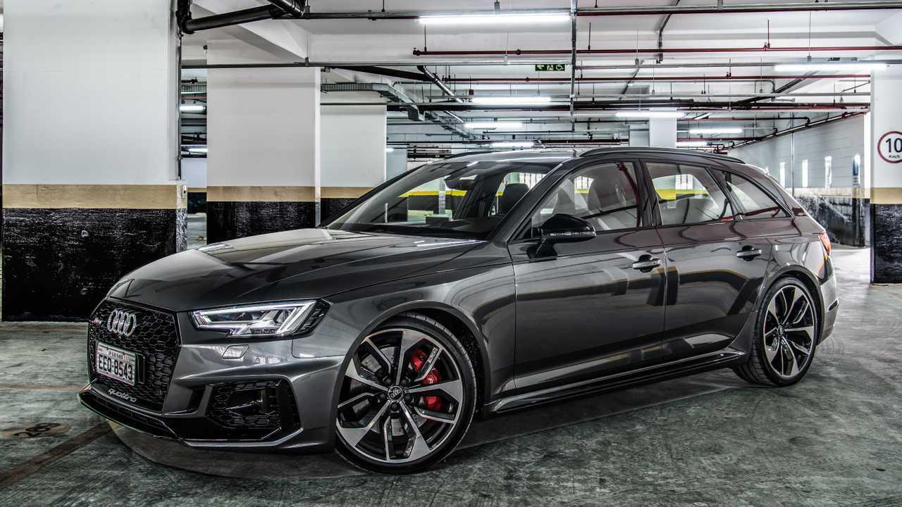 Primeiras impressões Audi RS4 Avant: Tradição mantida Audi-rs-4-avant