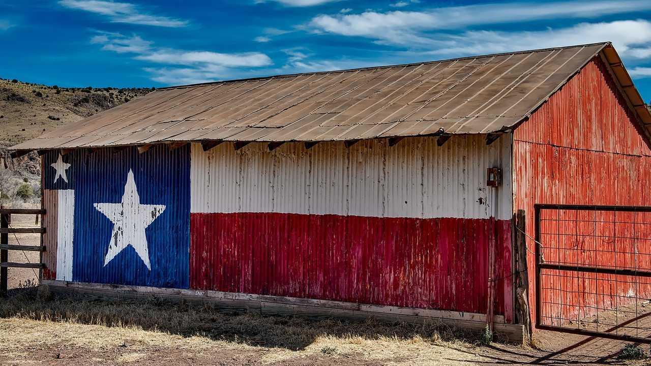 Texas: 11.685 dólares (10.276 euros)