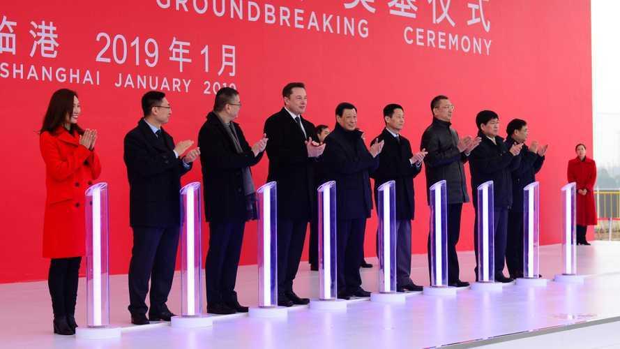 Les banques chinoises soutiennent l'implantation de Tesla