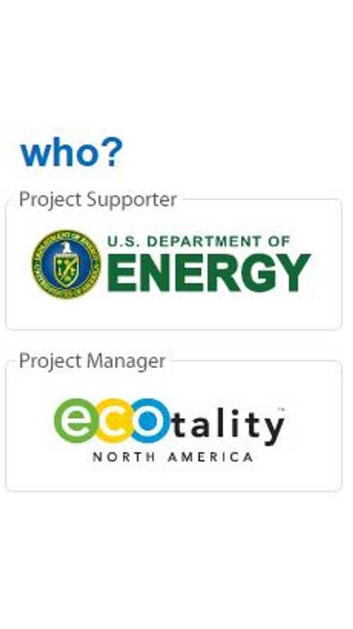 Former DoE Official Hired by Government-Funded ECOtality