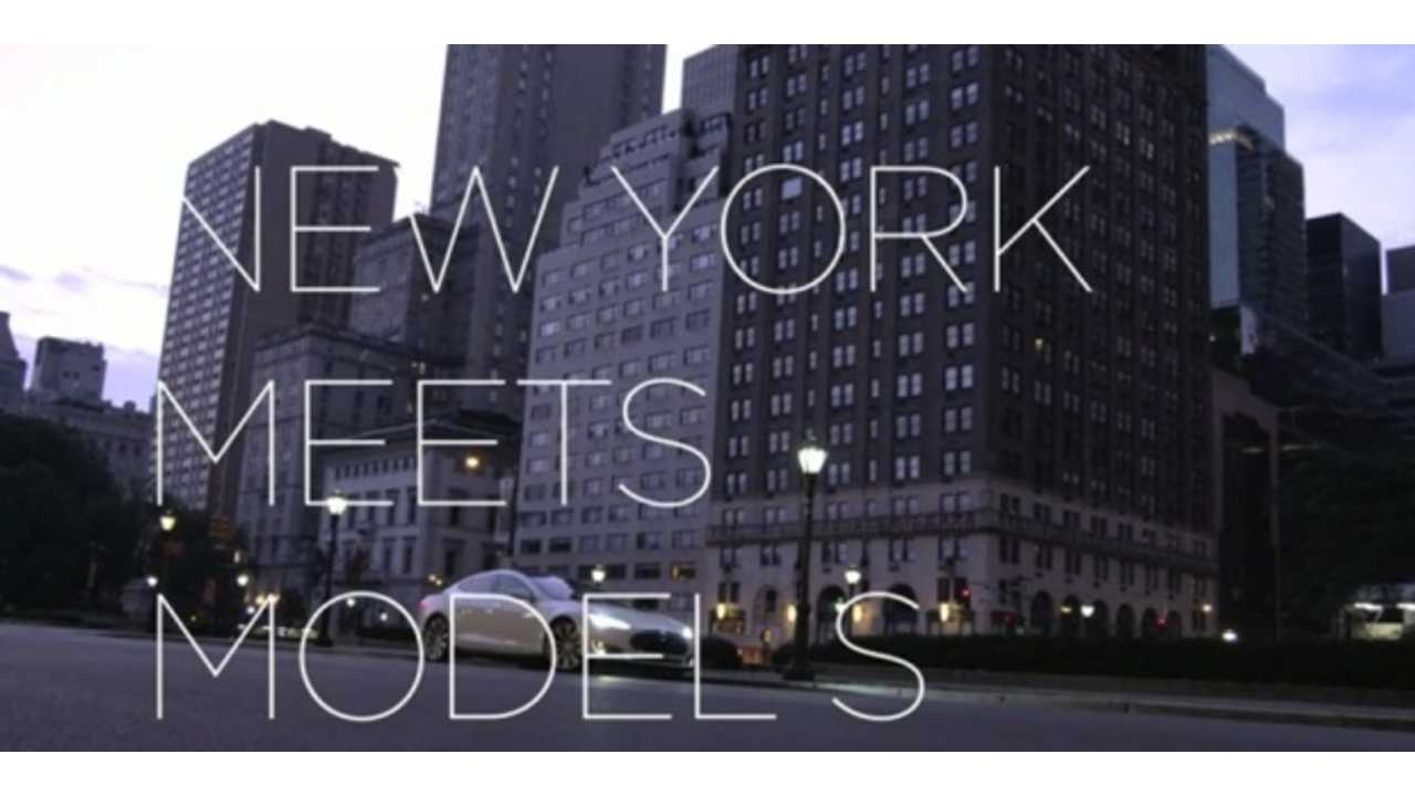 New York Has a Ways to Go in Promoting Electric Vehicles...Well, At Least the New York Times Would Like Us to Think So