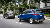 Ford EcoSport Titanium 2020