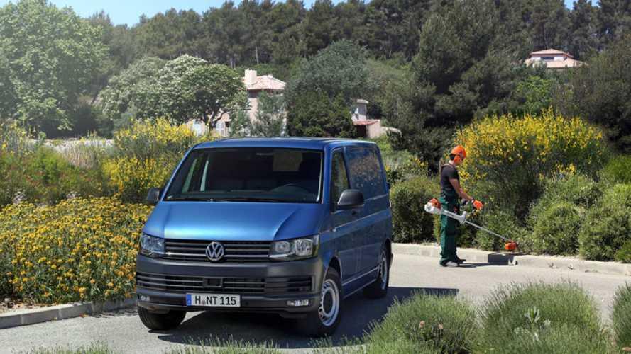 Volkswagen Veicoli Commerciali Mercato 2018
