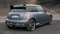 MINI Hatch, le foto storiche