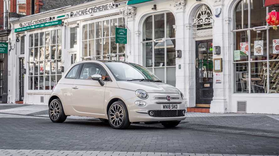 The most popular Fiat 500 names have been revealed