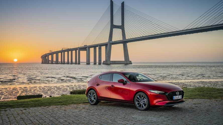 La Mazda3 à l'assaut de la Golf GTI ?
