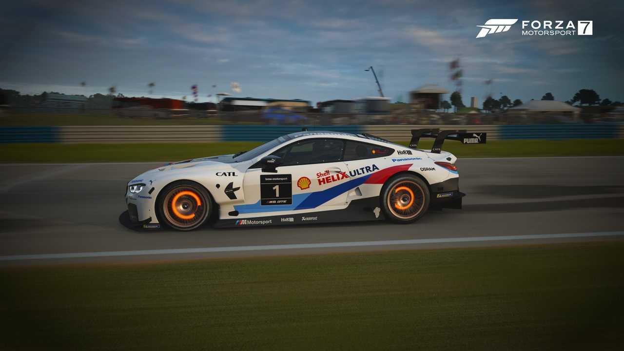 Capture de Forza Motorsport 7