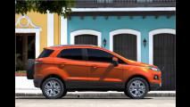 Mini-SUV auf Fiesta-Basis