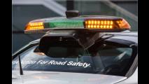 Neues Safety Car: SLS AMG GT