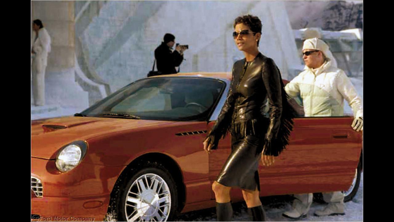 Stirb an einem anderen Tag (2002): Ford Thunderbird