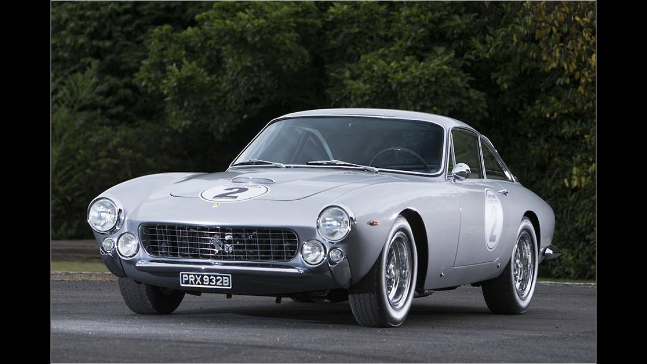 1963 Ferrari 250 GT/L ,Lusso