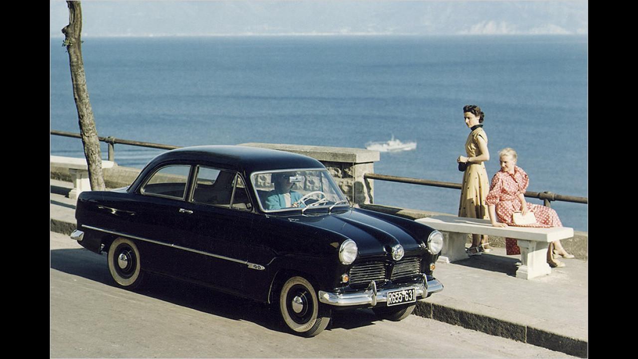 Ford Taunus 12 M (1955)