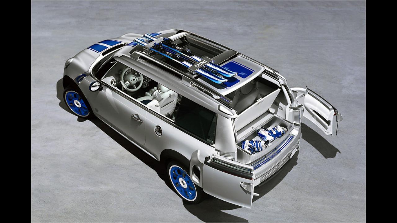 2006: Mini Concept Detroit