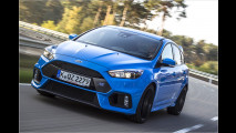 Prinz Peng: Ford Focus RS im Test