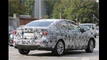 Aufgespürt: BMW Stufenheck 1er