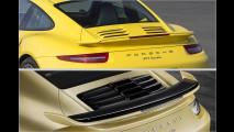 Aerokit für 911 Turbo