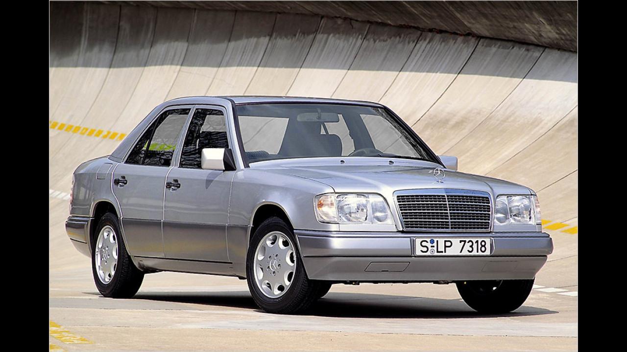 Mercedes E-Klasse (1993)