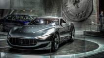 2004 Maserati Alfieri Konzept