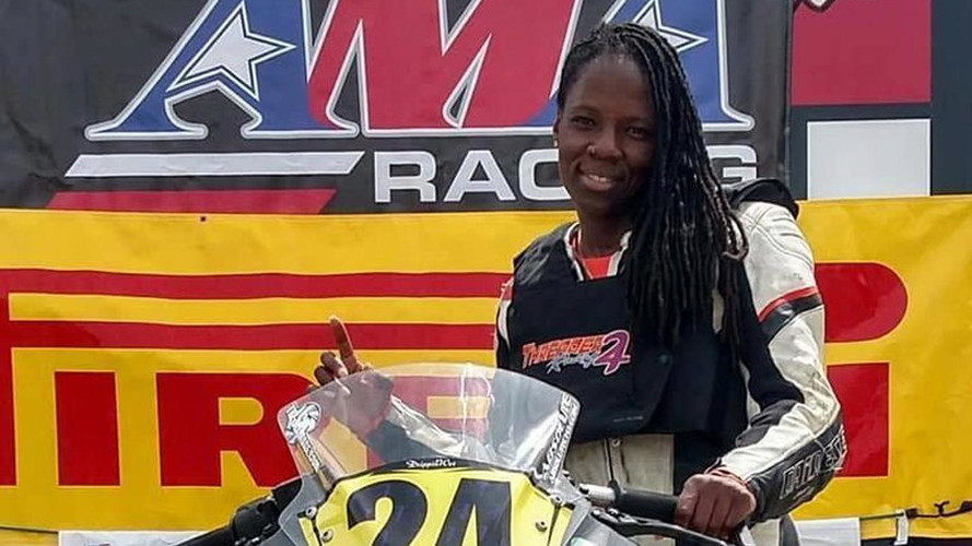 "Motorcycle Stuntwoman Dies In ""Deadpool 2"" Accident"