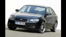 Subaru Legacy 3.0R spec.B als Studie