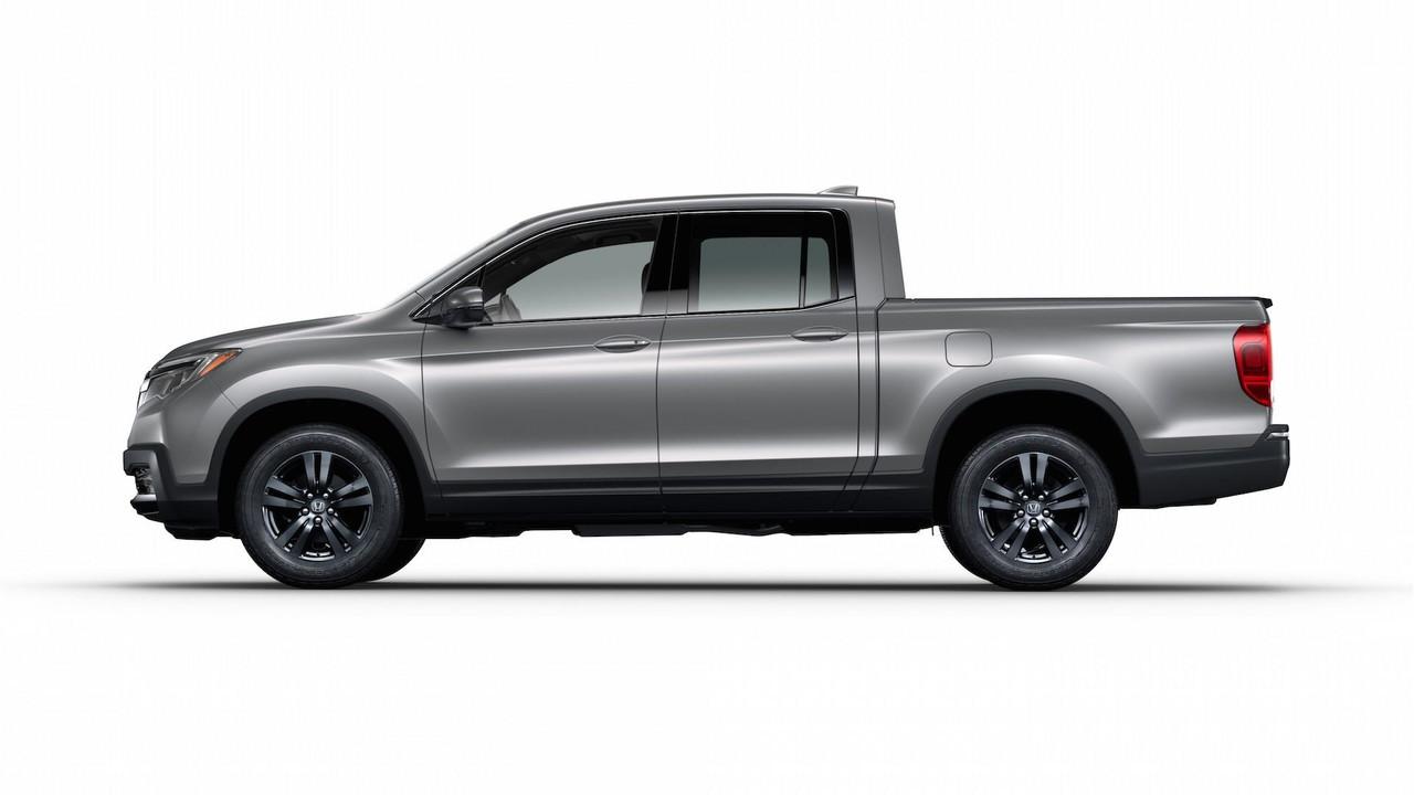 2020 Honda Ridgeline Review.Is Honda Developing A Hybrid Version Of Its Ridgeline Pickup