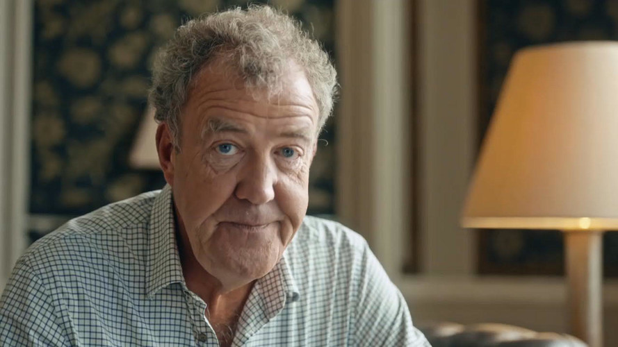 Jeremy Clarkson Hospitalized, Out Temporarily From Grand Tour