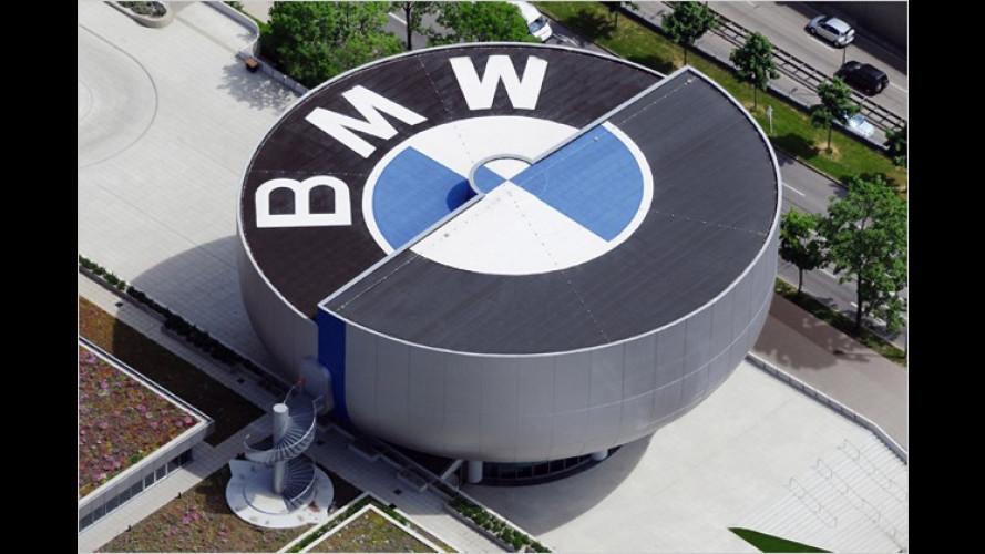 """BMW: Die ,Schüssel"""" ist wieder mit Kostbarem gefüllt"""