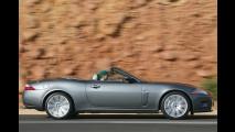 Test Jaguar XK Cabriolet