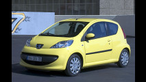 Peugeot 107 2-Tronic