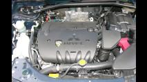 Neue Outlander-Motoren