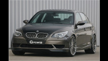 Stärkster BMW